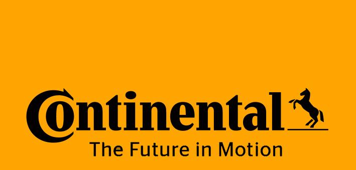 Continental Logo DBL Design