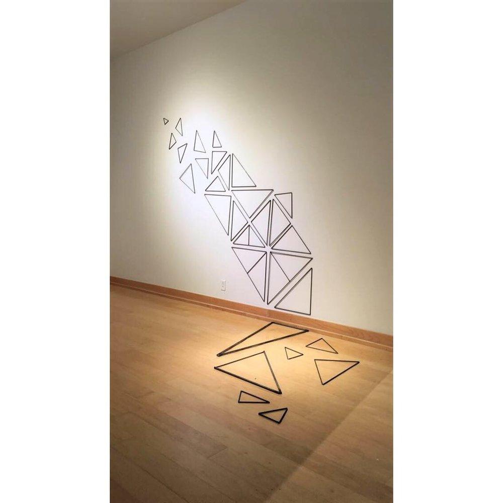 untitled, 2018 (steel)