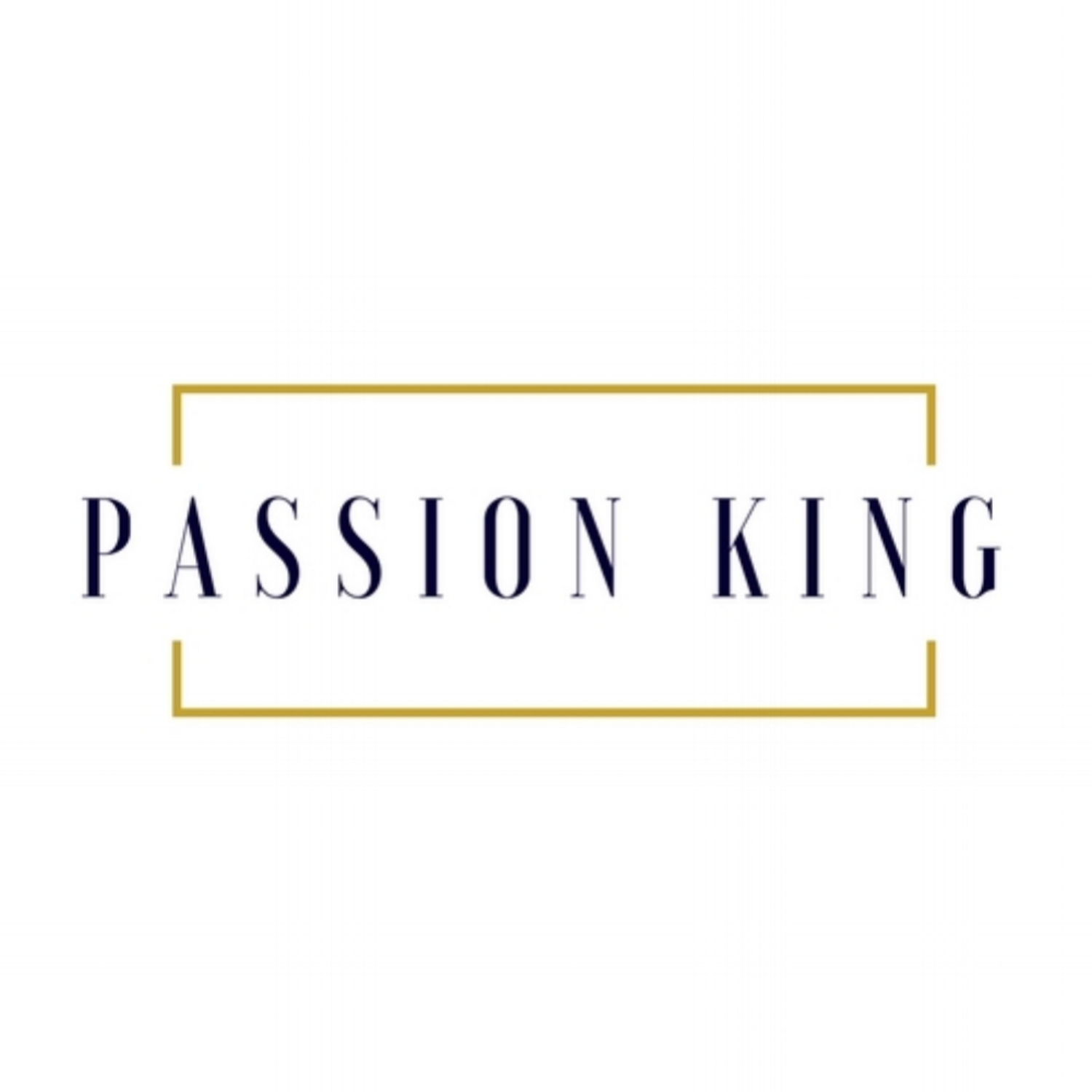 PASSION KING