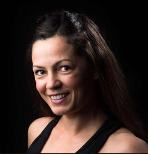 Your instructor - Bryanna Harris is a lifelong sports and fitness enthusiast. She brings energy and a wealth of knowledge to every class. With over 10 years of fitness experience and a passion for teaching and continuous learning, Bryanna is an instructor for all fitness levels, expert to beginner. She is a mother of four and believes that integrating fitness into every day life is essential to a balanced life.Bryanna was a collegiate soccer player and holds a bachelor's degree in liberal studies and a graduate degree in teaching from Vanguard University of Southern California.
