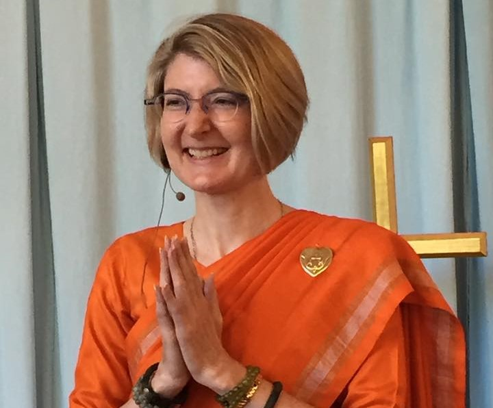 Spiritual Leader: Swami Nityananda