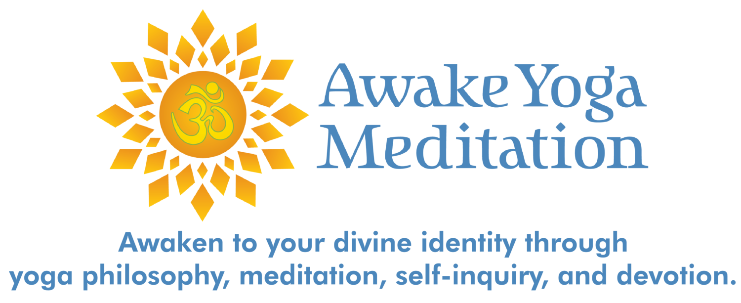 Awake Yoga Meditation