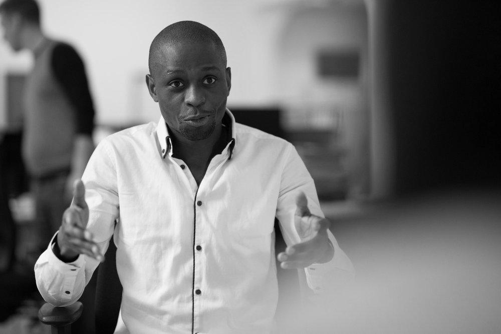 Kingsley Chukwuma Dibie (Dibie Kingsley)
