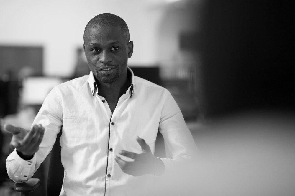 Kingsley Chukwuma Dibie (Kingsley Dibie)