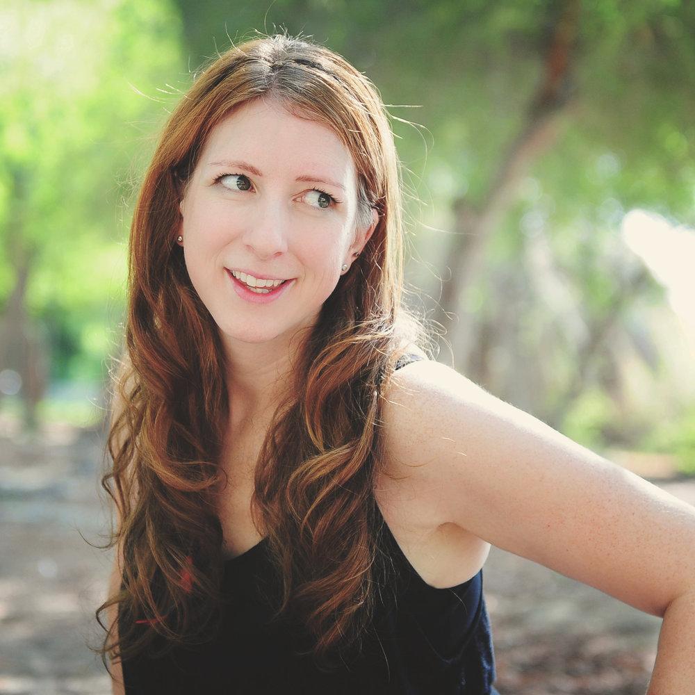 Kirsty Larmour