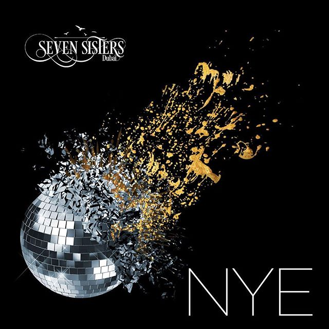 Celebrate NYE with a gourmet dinner, special Live entertainment and a fabulous line up of Fusion music to bring in 2019! Limited seating available, for bookings 📞 +971-56-7754777!