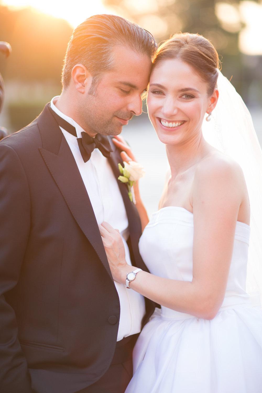 Anna &Reza