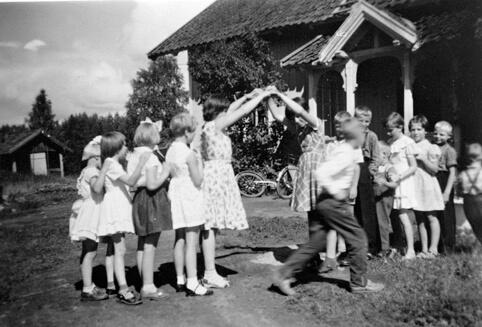 Foto: Oddvar Storehagen / Domkirkeodden - Fotografering: 1958-1962