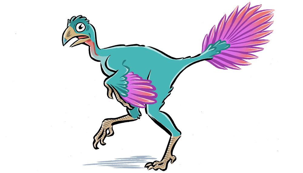 02 Caudipteryx.jpg