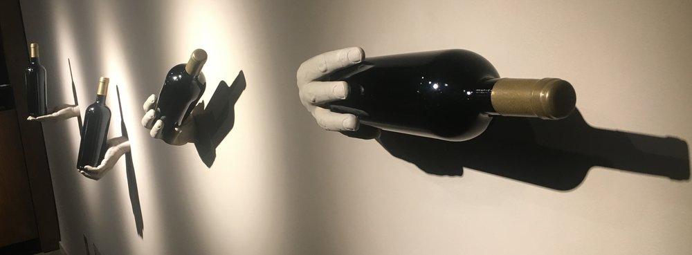 dalla bottiglia al ... - nel viaggio in bottiglia nasce la possibilità di godere dell'equilibrio, delle sensazioni e del gusto che un grande vino sprigiona nel ....