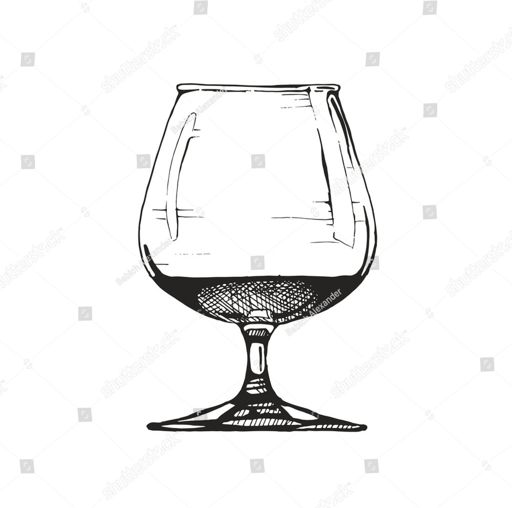 It is well to remember that there are 5 reasons for drinking: the arrival of a Friend, one's present or future thirst, the excellence of the cognac, or any other reason- W.C.Fields -