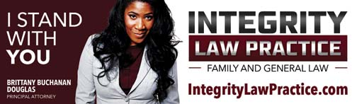 Thank you for choosing Integrity Law Practice, PLLC!