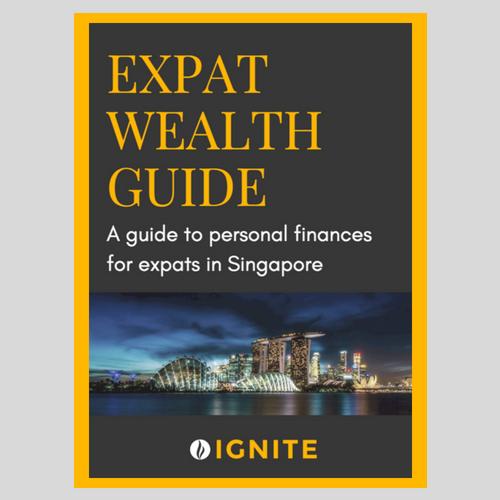 Expat Wealth Guide Singapore Financial Advisor