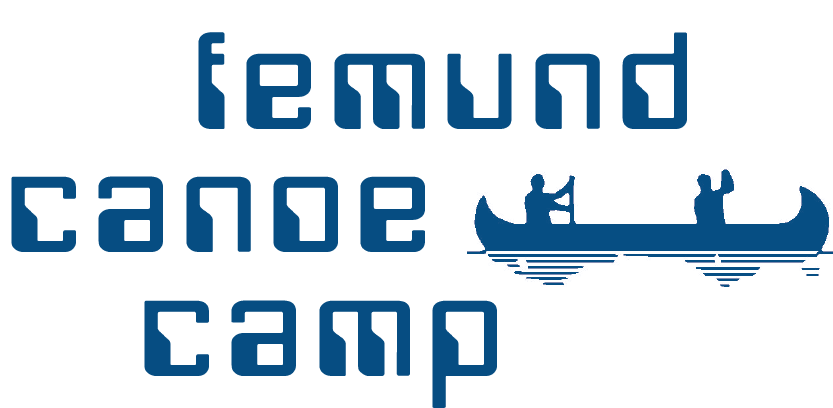Femund Canoe Camp