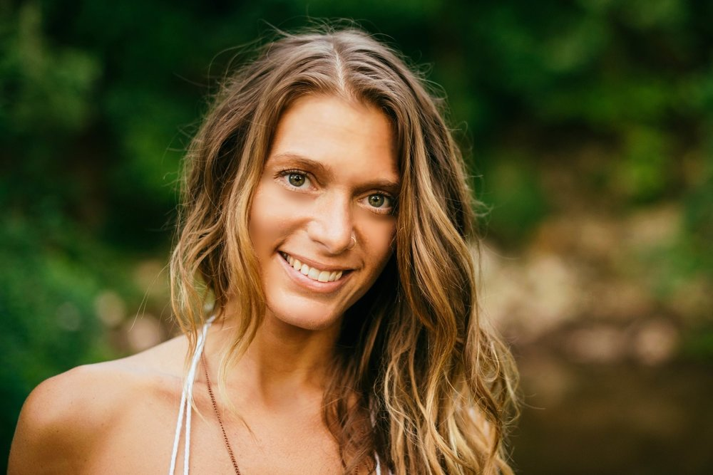 Founder & Director - Kelly Wilt