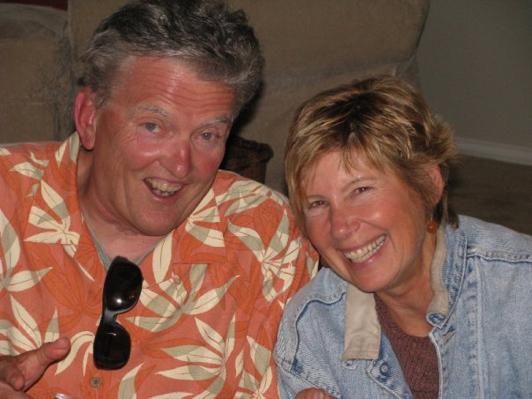 Bruce & Pat 2000-2003
