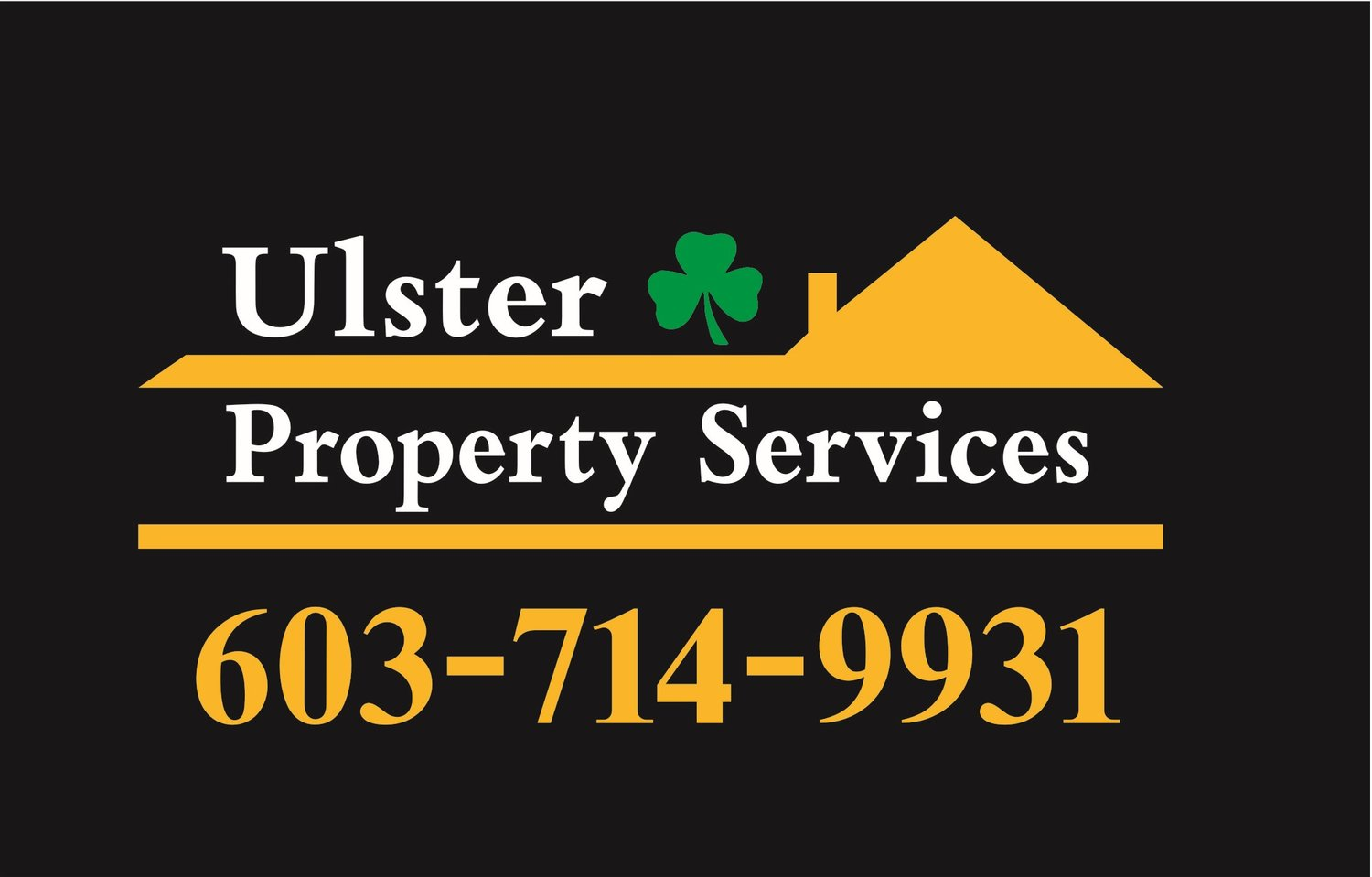 Ulster Property Services