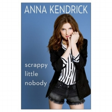 "I have always enjoyed Anna Kendrick's work as an actress, and now I love her as a person too! Her book is honest and hilarious and reminds us that celebrities are real people who can struggle with anxiety just like us ""normal"" non-famous people. The important thing is to be yourself and never give up."