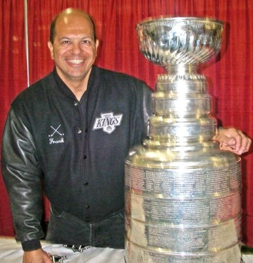 Frank Salcido - Frank has over 53 years of hockey experience as a player and coach, including 26 years of coaching at all levels of youth hockey. Numerous players Frank has coached have moved on to play junior, college, and professional hockey, including former Jr. Golden Knights Club Head Coach Gabe Gauthier, and current NHL players Bobby Ryan, Beau Bennett and Chad Ruhwedel. His teams have traveled extensively across the U.S. and Canada, winning numerous league, state, district, and tournament championships, including three Pacific District Championships and six National Championship appearances.