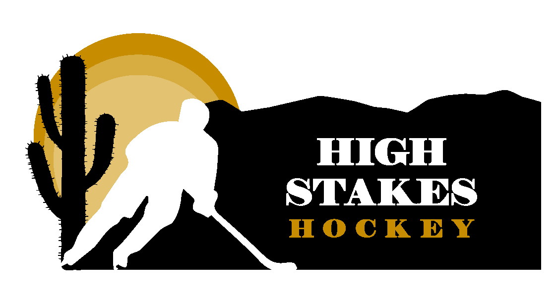 High Stakes Hockey