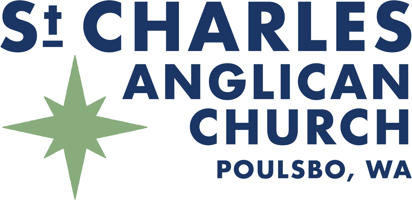 St Charles Anglican Church