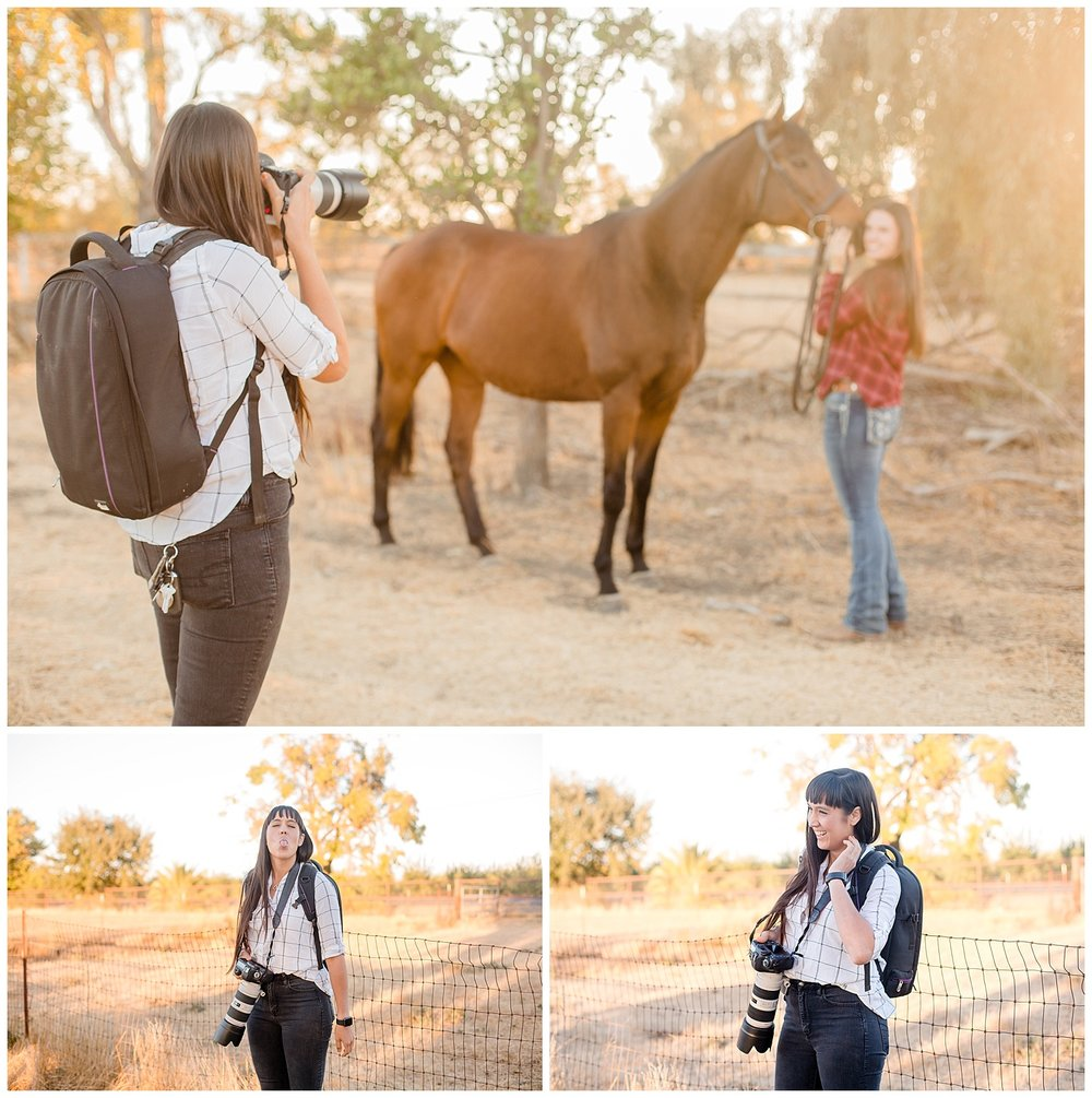 Black Background Horse Rider Equine Photographer Southern California Sara Shier Photography SoCal Equestrian Cowgirl_0072.jpg