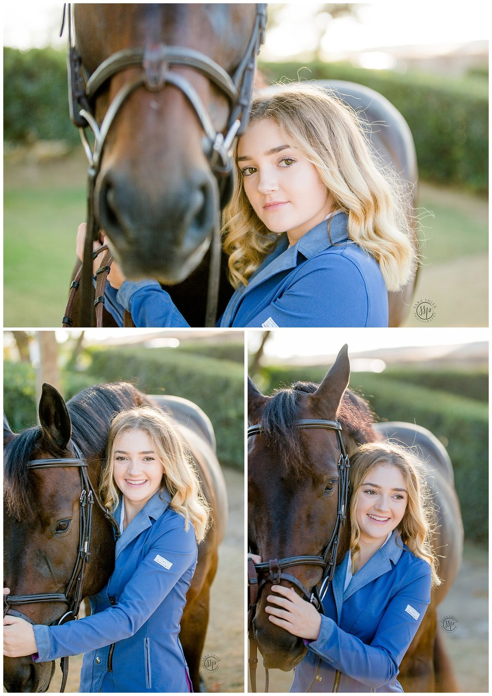 Black Background Horse Rider Equine Photographer Southern California Sara Shier Photography SoCal Equestrian Cowgirl_0079.jpg