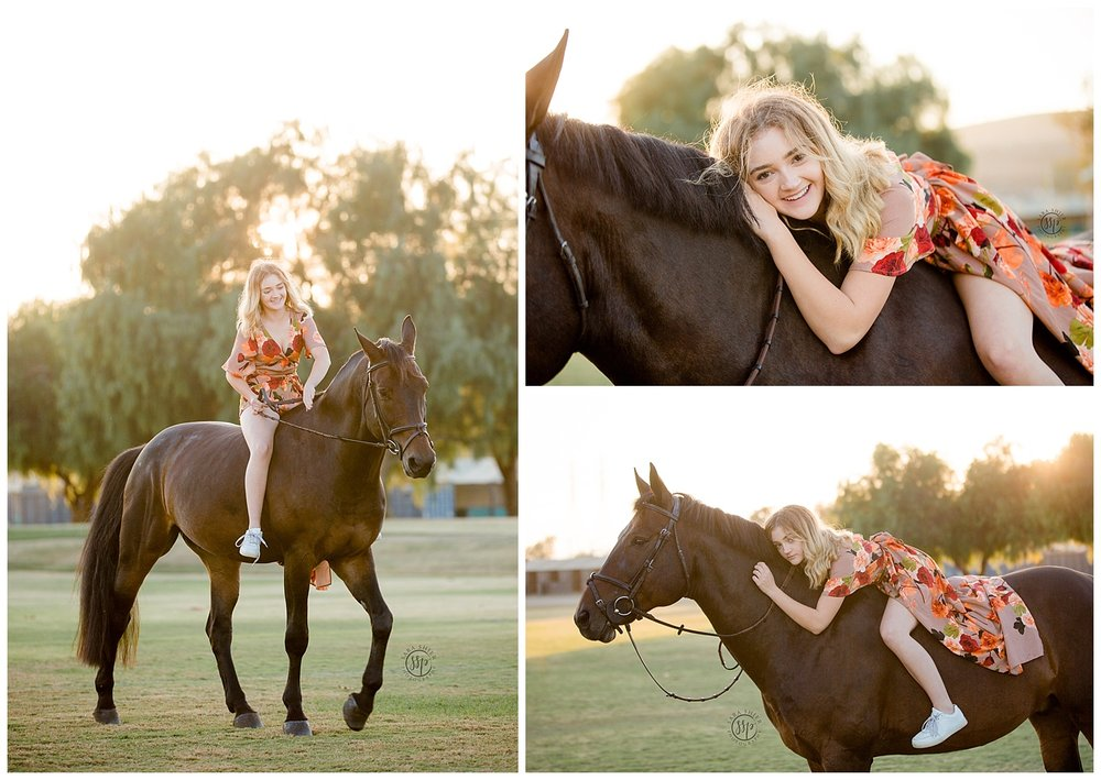Black Background Horse Rider Equine Photographer Southern California Sara Shier Photography SoCal Equestrian Cowgirl_0088.jpg
