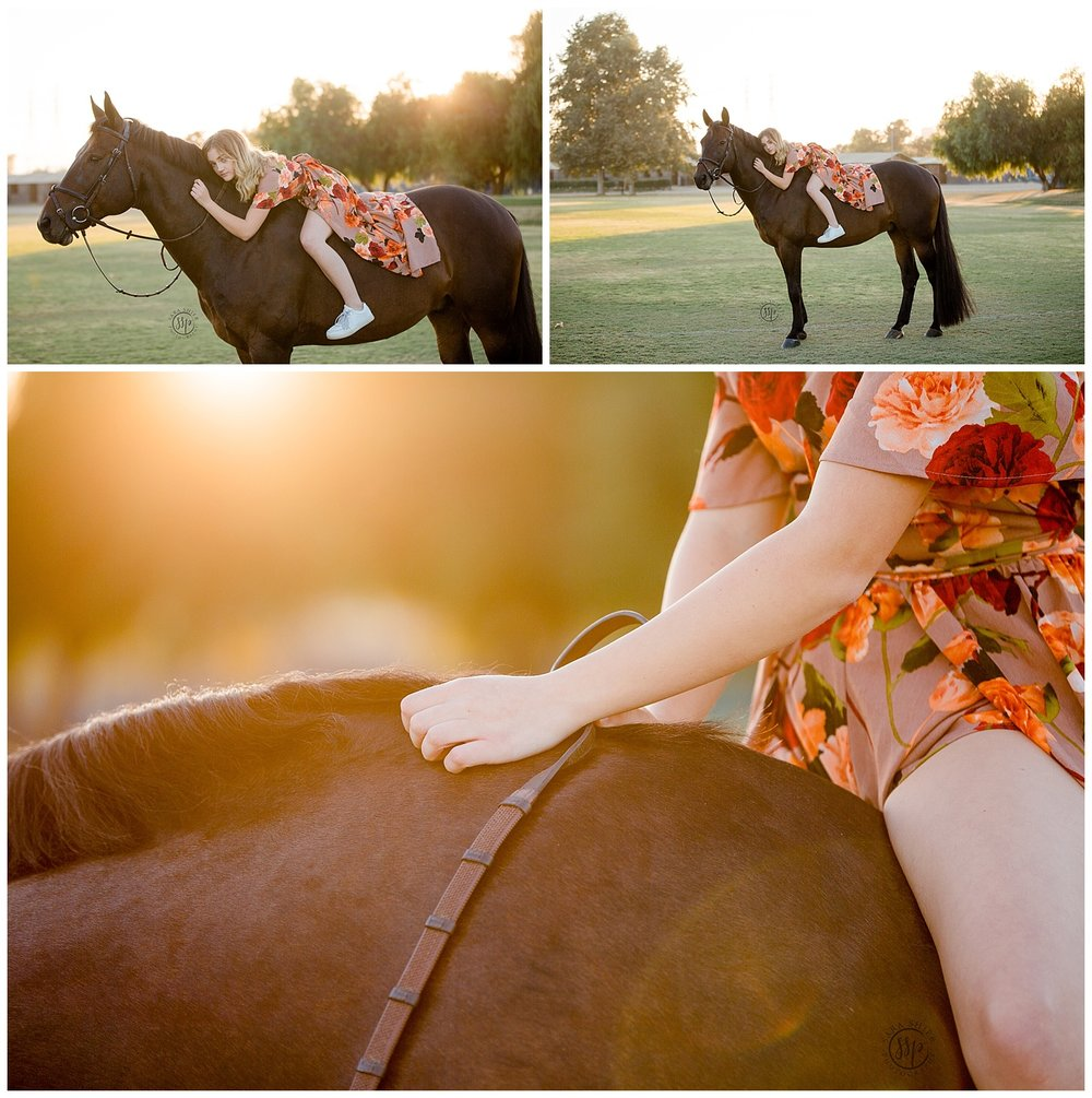 Black Background Horse Rider Equine Photographer Southern California Sara Shier Photography SoCal Equestrian Cowgirl_0089.jpg
