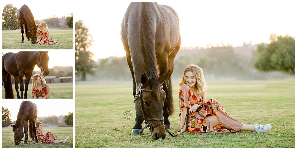 Black Background Horse Rider Equine Photographer Southern California Sara Shier Photography SoCal Equestrian Cowgirl_0094.jpg