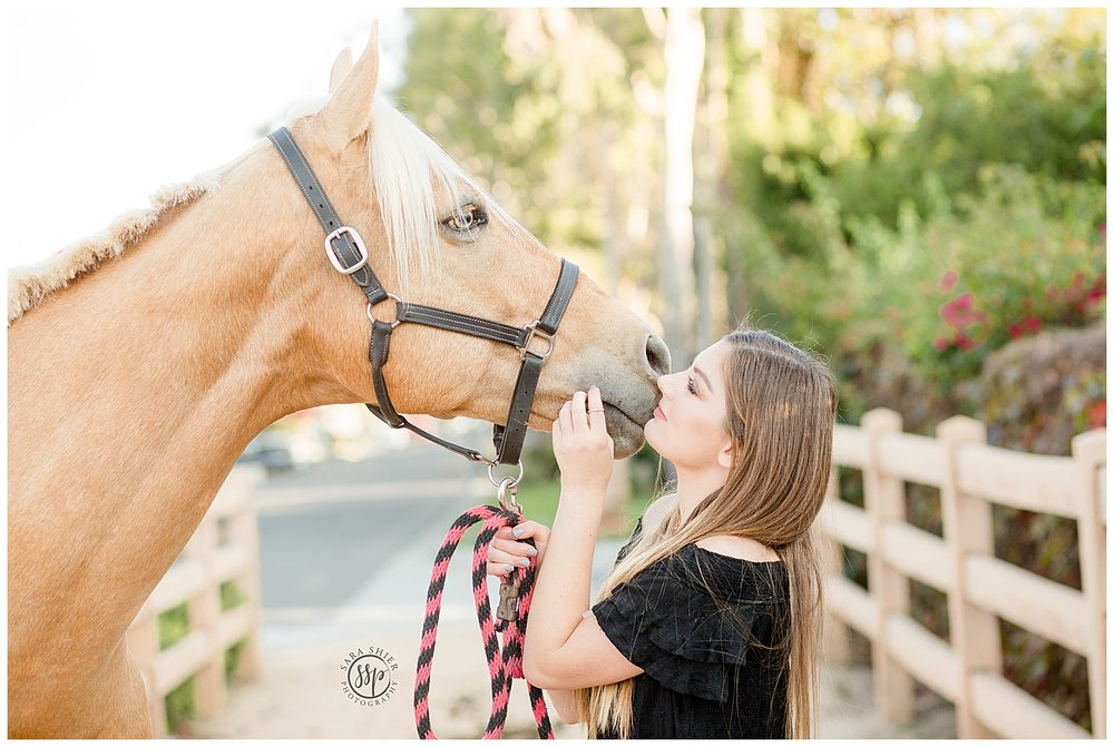 Black Background Horse Rider Equine Photographer Southern California Sara Shier Photography SoCal Equestrian Cowgirl_0372.jpg