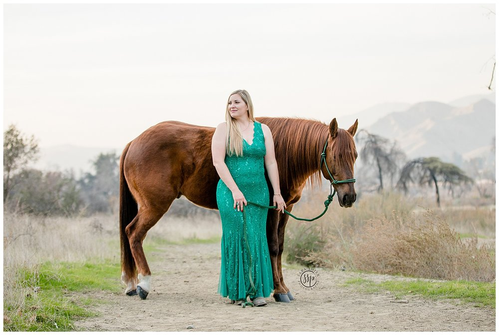 Black Background Horse Rider Equine Photographer Southern California Sara Shier Photography SoCal Equestrian Cowgirl_0404.jpg