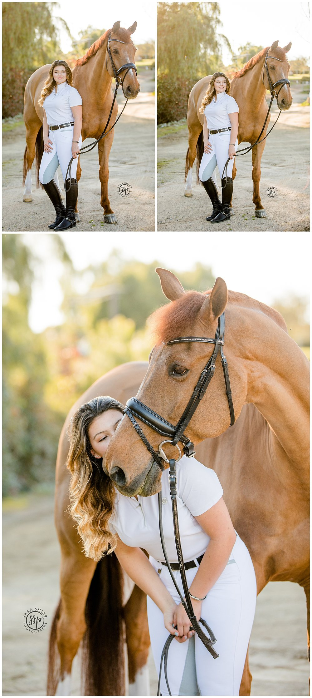 Black Background Horse Rider Equine Photographer Southern California Sara Shier Photography SoCal Equestrian Cowgirl_0428.jpg