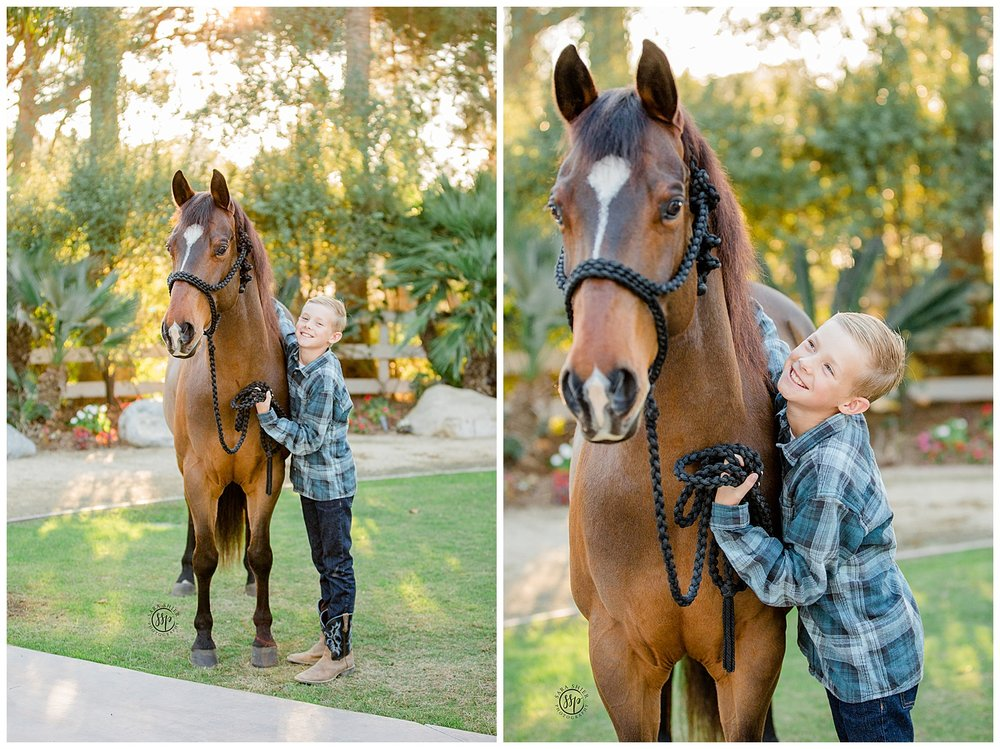 Black Background Horse Rider Equine Photographer Southern California Sara Shier Photography SoCal Equestrian Cowgirl_0444.jpg