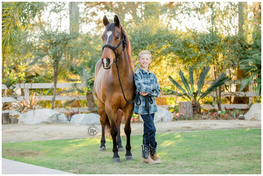 Black Background Horse Rider Equine Photographer Southern California Sara Shier Photography SoCal Equestrian Cowgirl_0447.jpg