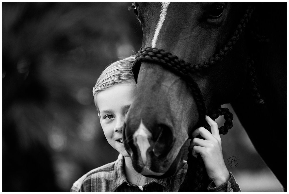 Black Background Horse Rider Equine Photographer Southern California Sara Shier Photography SoCal Equestrian Cowgirl_0448.jpg