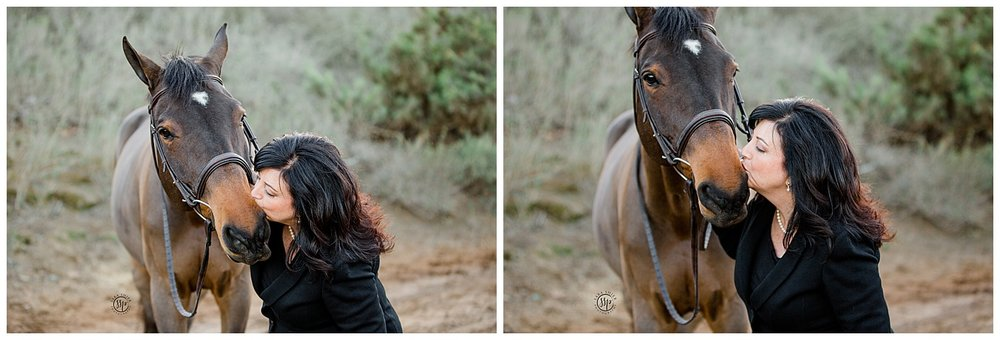 Black Background Horse Rider Equine Photographer Southern California Sara Shier Photography SoCal Equestrian Cowgirl_0456.jpg