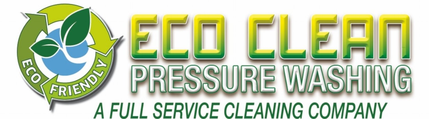 Hamptons Eco Clean Pressure Washing