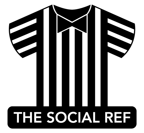 How to Become a Better Referee and Umpire: The Social Ref