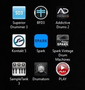 Drum Replacement & Augmentation -
