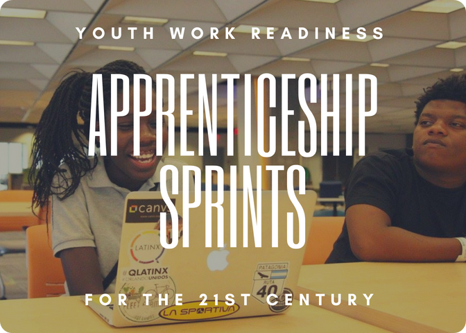 Next Level: Youth Workforce Readiness