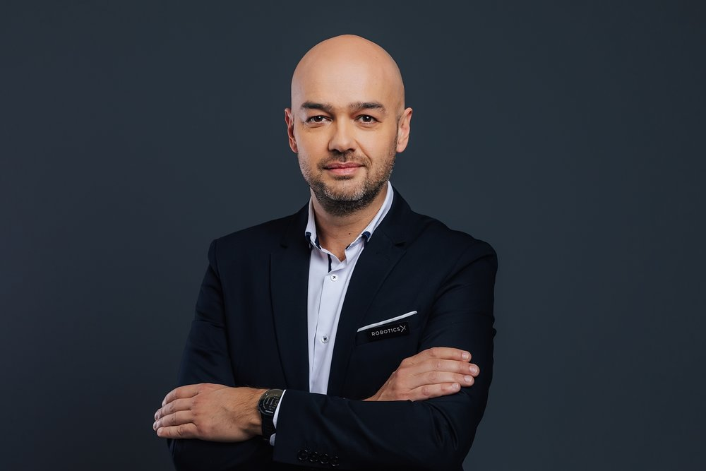 Miha has more than 20 years experience in industrial production. He held different positions from sales, technical, R&D management, product and business management positions, gaining great insights in how, why, and what is important and lacking in industrial production.
