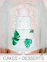 Cakes-Desserts