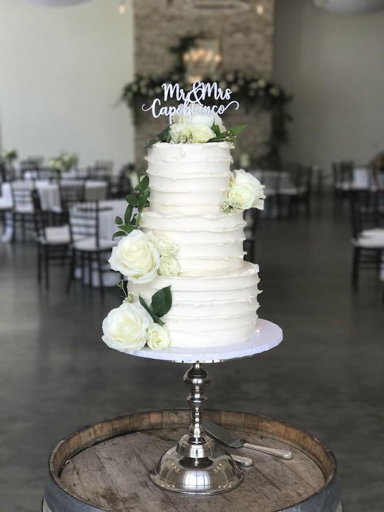 Wilmington Nc Wedding Cake Baker 8