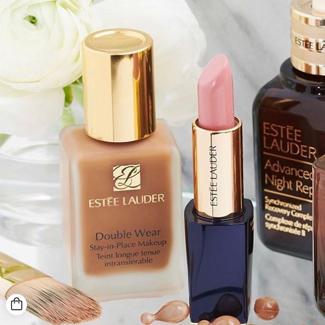 Did you know @dillards has a beauty counter? They have great skincare and makeup products, but they also provide makeovers, facials, and other beauty services! They'll be at our event tomorrow to do facials that are included in your ticket - so take advantage of this last chance to get them!