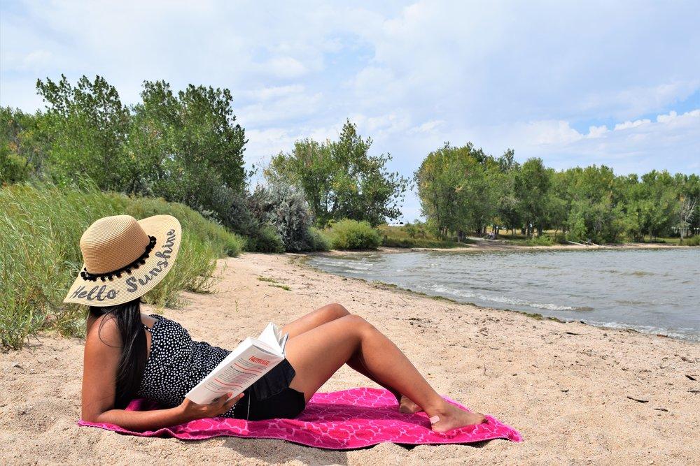 Cherry Creek Reservoir 5.JPG