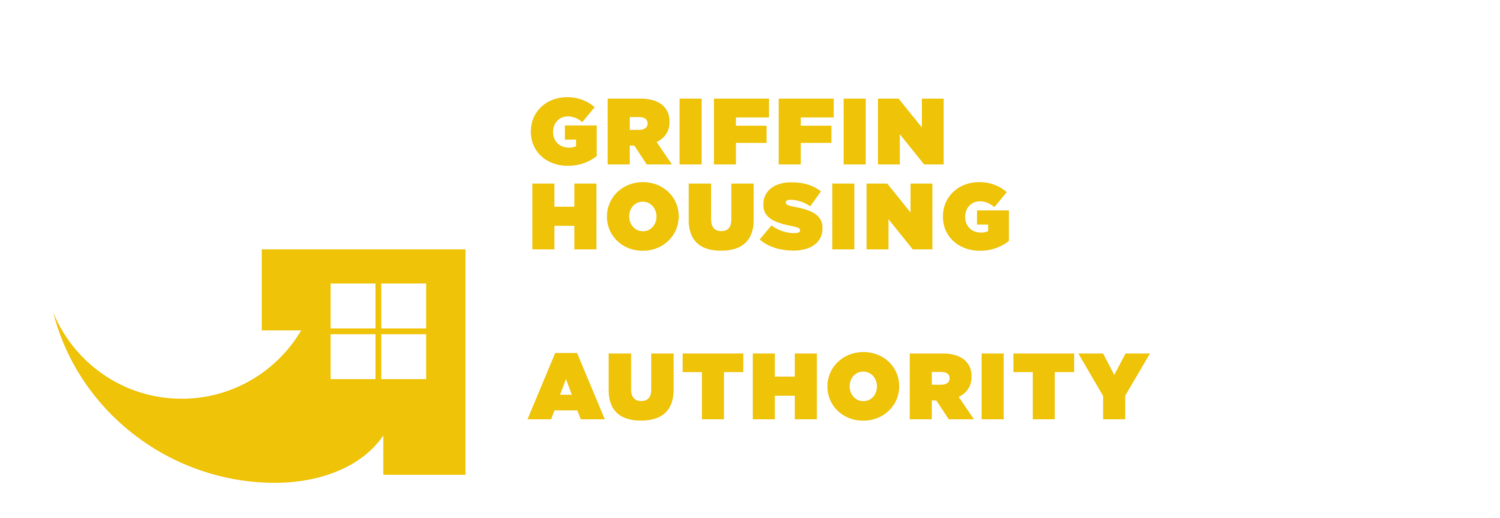 Griffin Housing Redevelopment Authority