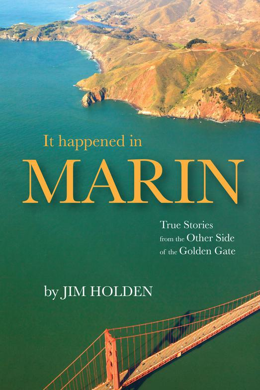 True stories from<br>the other side of the Golden Gate