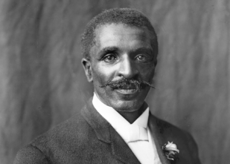 George Washington Carver Portrayed by Keith Henley - George Washington Carver, better known as the Peanut Man, was the inventor responsible for redeveloping the southern crop industry after the Civil War. His sought alternative crops to cotton during the boll weevil blight in the 1920s, and his discoveries with  peanuts, sweet potato, and soy beans, changed the southern crop industry.  His ideas influenced farmers both here at home and countries abroad for many years. Carver was a man of strong religious beliefs and of great tenacity, in his interpretation, Henley discusses the power of faith, and reveals the strong will and determination of Carver.Invite George Washington Carver to your event:Educational Programs: Presentation with Q & A for schools, museums, libraries and historical sitesParties: Entertaining Toasts, Relevant Quotes, Photo Ops for corporate, association and private social eventsKeith Henley Bio of Actor/Historian or Interpreter