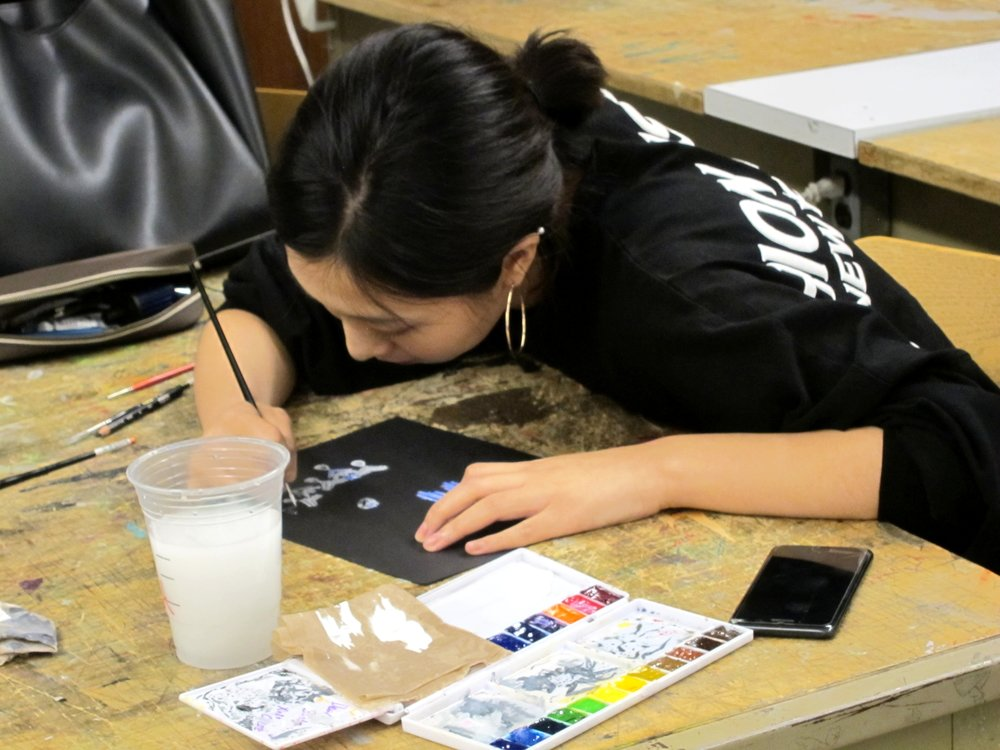 Design Class (Chloe Yoon)